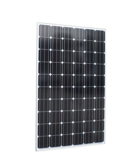 Super Star 65watt Solar Panel Ss Panel Jubayerelectronics Com